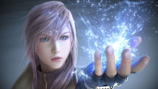 File:Dissidia012 screenshot Lightning CG.jpg