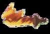 FF4HoL Flame Dagger