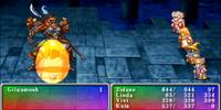 Gilgamesh (Final Fantasy)