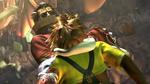 FFX HD Auron sending Tidus to Spira