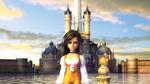 FFRK Alexandria Castle, Part 4 FFIX