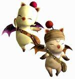 Мугл из Final Fantasy XI.