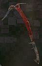 LRFFXIII Survivor's Axe