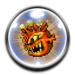 FFRK Bomb Icon