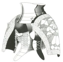 Adamant Armor FFIV Art