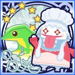 FFAB Frog Drop - Quina Legend SSR