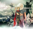 List of Final Fantasy IV: The After Years characters
