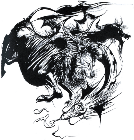 File:FF1 Chimera Artwork.png