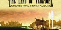 The Land of Vana'diel