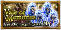 FFRK Vale of Memories Event