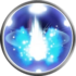 FFRK Flying Head Shot Icon