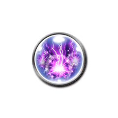 Icon for Lightning Streak.