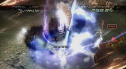 FFXIII-2 Thunderstorm Feral Link