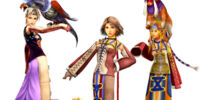 Trainer (Final Fantasy X-2)