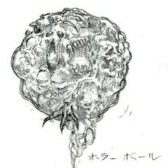 Horror Ball.