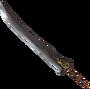 FFX Weapon - Katana 1