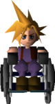 Cloud-ffvii-wheelchair