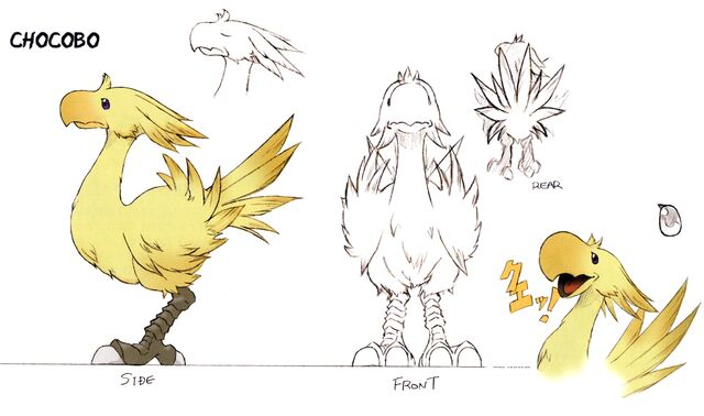 File:FFIX-Chocobo Concept.jpg