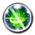 FFRK Poison Leaves Icon