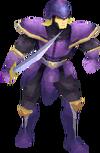 Baron soldier kaipo inn ffiv ios