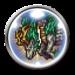 FFRK Kirin Icon