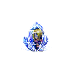 Quistis's Memory Crystal II.