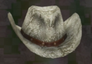LRFFXIII Snakeskin Hat