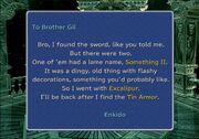 Enkido's-message-FFIX