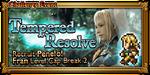 FFRK Tempered Resolve Event