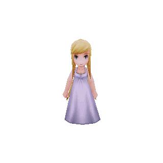 Aria render (iOS).