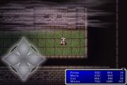 FFII Wizard Labyrinth