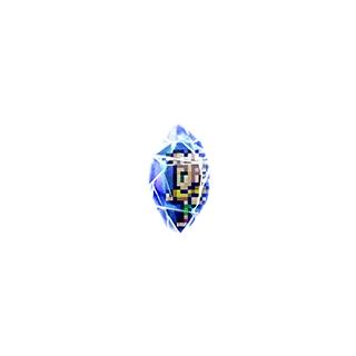 Gau's Memory Crystal.