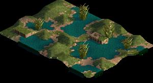 Dolbodar Swamp 3