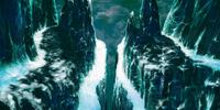 Gaea's Cliff