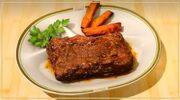 Thick 'n' Juicy Steak