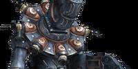 Pulsework Centurion