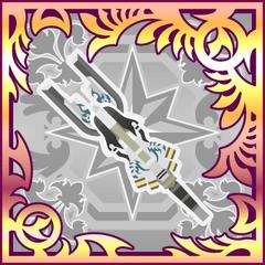 Catastrophe Blade (UR).