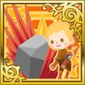 FFAB Stone Throw - Argath SR+
