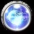 FFRK Sapphire Shot Icon