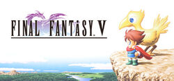 FFV Steam