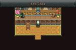 FFVI Tzen WoB Item Shop