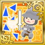 FFAB Armor Break - Steiner SR+