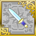 FFAB Crystal Knife SR