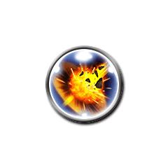 Icon for Bomb Blast.