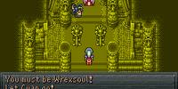 Wrexsoul