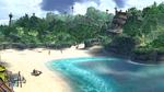 FFX HD Besaid Beach