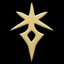 FFXIV Dark Knight Icon