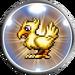 FFRK Summon Eidolon I Icon