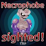 Necrophobe Sighted Brigade