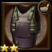FFRK Bulletproof Vest VIICC